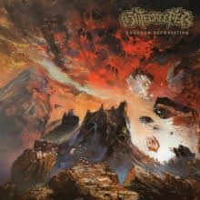 Gatecreeper, Doom, death and gothic gloom