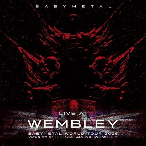 Babymetal Live at Wembley