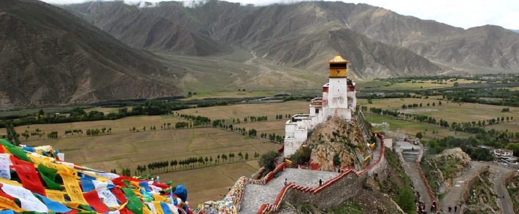 tibet by pixabay and hbieser 1024