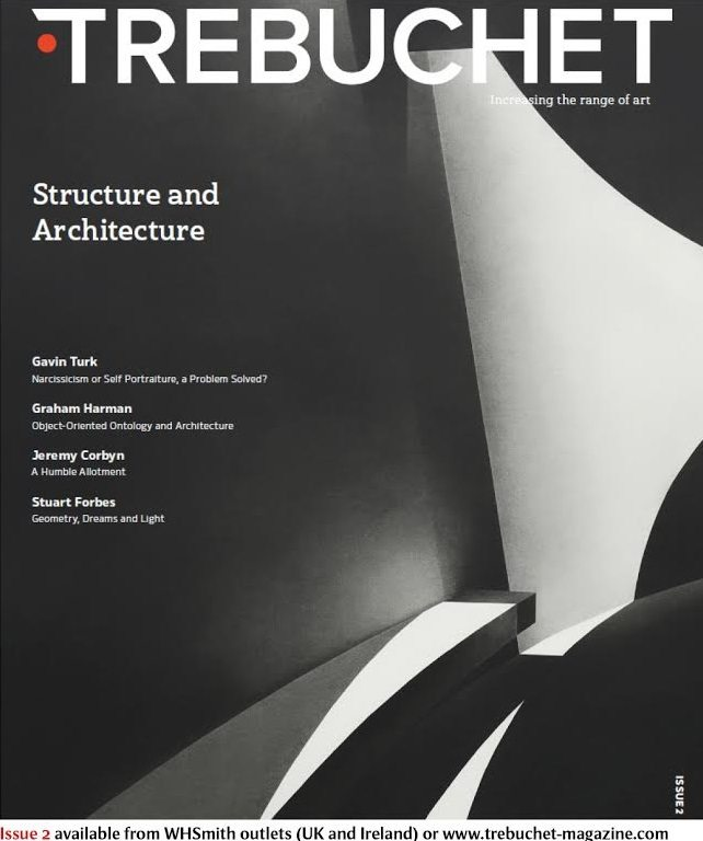 Trebuchet issue two