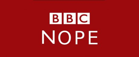 BBC News? More like BBC Nope.