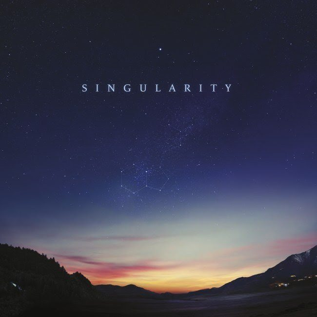 Jon Hopkins, Singularity