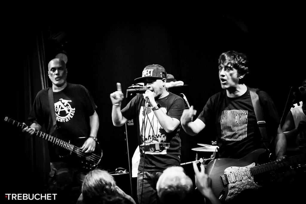 Asian Dub Foundation 2019 (18 of 19)