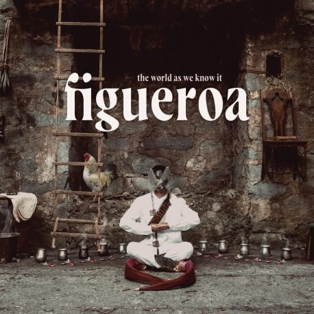 Figueroa - Album Cover