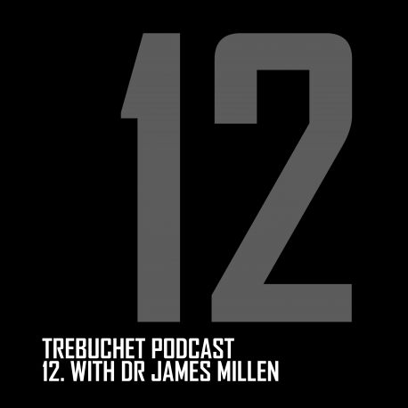 Trebuchet Podcast Pod12