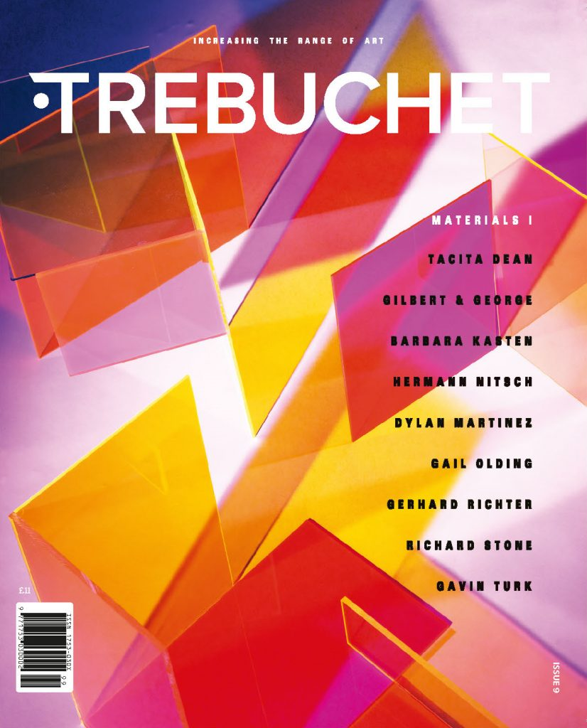 Trebuchet 9 - Materials - Covers - Kasten