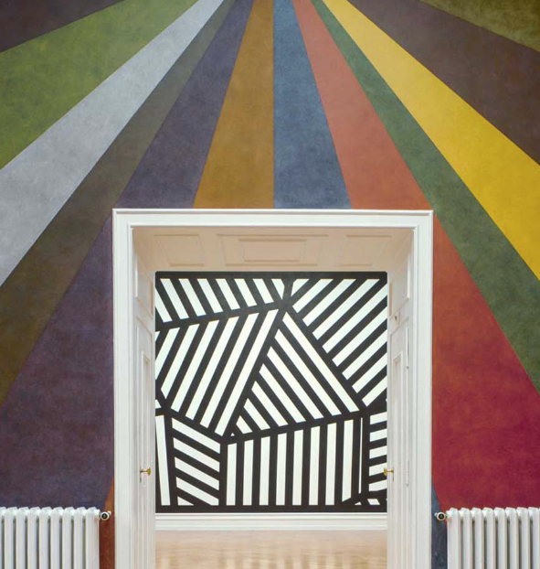Sol LeWitt Variations on a theme podcast