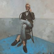 Matt Berninger - Serpentine Prison - Limited Edition Print